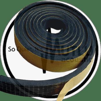 SoundCell Pro Akustik Strip Bant
