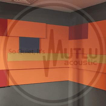 Eğlence Merkezi Akustik Düzenlemesi