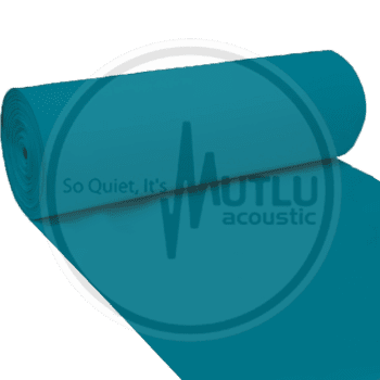 SoundCell Duvar Tavan Zemin Şap Altı Parke Altı Ses Yalıtımı