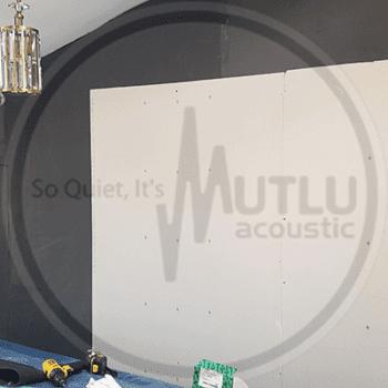 SoundCell Pro Duvar Tavan Zemin Ses Yalıtımı