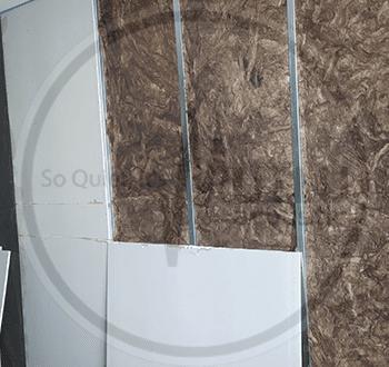 Bateri Odası Duvar Ses Yalıtımı