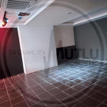 Karaoke Odası Akustik Ses Yalıtımı