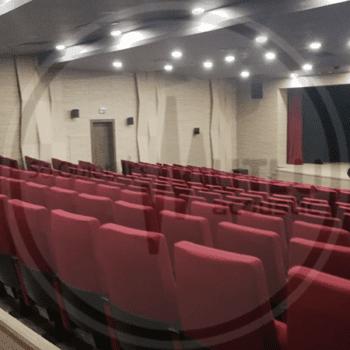 Konferans Salonu Akustik ve Ses Yalıtımı