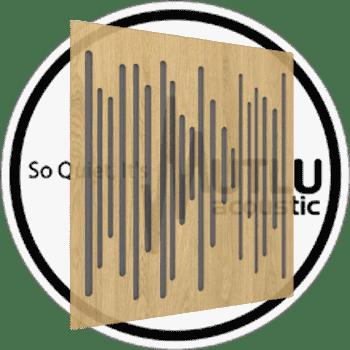 Wood Middle Orta Frekans Akustik