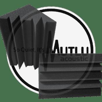 BassTrap Akustik Sünger