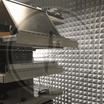 Server Sunucu Odası Akustik Ses Yalıtımı
