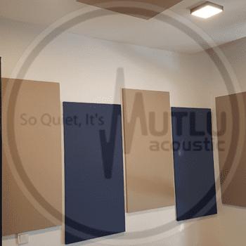 telekonferans Salonu Akustik Ses Yalıtımı