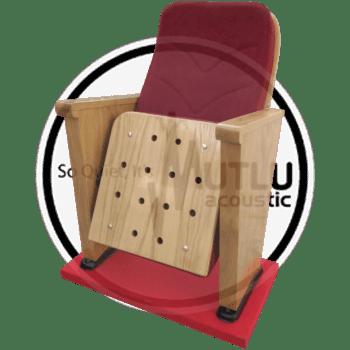 Basic konferans koltukları