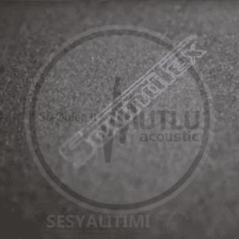 Soundtex Akustik Keçe Kumaş