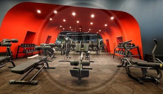 Fitness Salonu Akustik Ses Yalıtımı